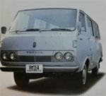 初代/H10型