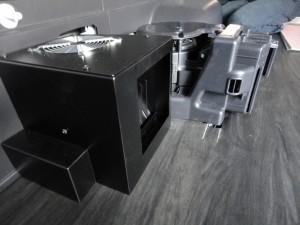 リアヒーターコンバートボックス2