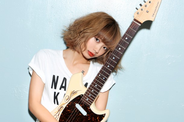 藤田恵名: Mayu【 ミュージックビデオをハイエース車内で撮影 】PV